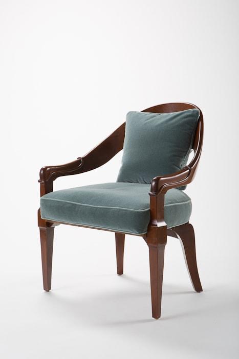 SoHo Spoon Chair