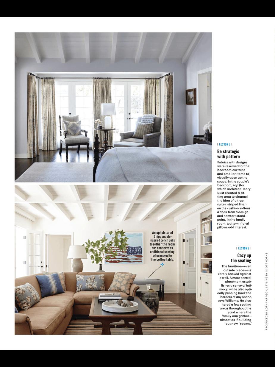 Martha Stewart Living - Mark J. Williams Design